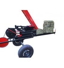 Сенотюковщик для мотоблока и мототрактора