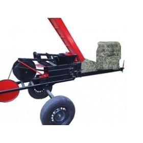 Сенотюковщик ЯСТ-1 для мотоблока и мототрактора