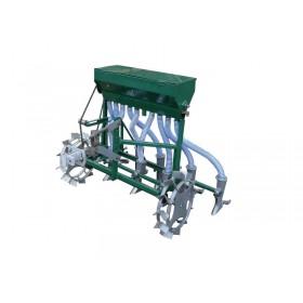 Сеялка зерновая мотоблочная Ярило СВ-9 (девятирядная)