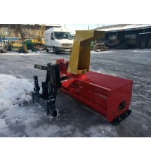 Снегоуборщик для мототрактора Корунд НС-1200