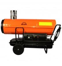 Дизельный обогреватель Vitals DHC-801 (мощность 80 кВт)