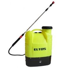 Опрыскиватель аккумуляторный Eltos ОА-16М