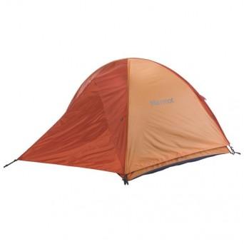 Двухместная палатка Marmot Ajax 2P