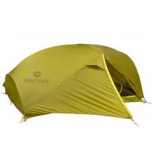 Трехместная палатка Marmot Force 3p