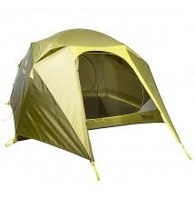 Четырёхместная палатка Marmot Limestone 4P (USA)