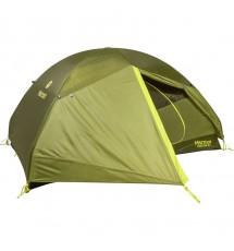 Трехместная палатка Marmot Tungsten 3P Backpacking (США)