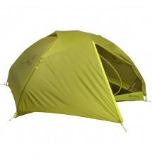 Трехместная палатка Marmot Tungsten UL 3P (Ультралегкая)