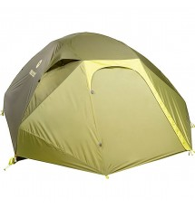 Четырехместная палатка Marmot Tungsten 4P Backpacking (США)