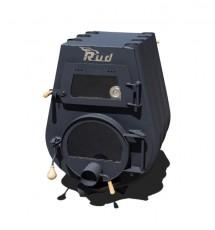 Печь булерьян Rud Кантри с варочной поверхностью и духовым шкафом 01