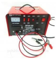 Пуско-зарядное устройство Элпром ЭПЗУ-50
