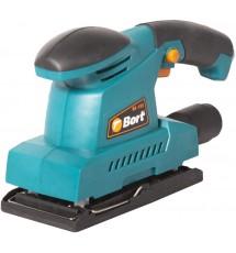 Виброшлифовальная машина Bort BS-155
