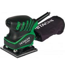 Виброшлифовальная машина Hitachi SV 12 SG