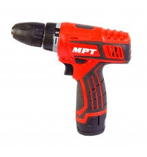 Аккумуляторный шуруповерт MPT MCDT1216 B1