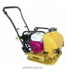 Бензиновая виброплита Odwerk PC80T-C