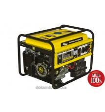Бензиновый генератор Кентавр КБГ-605 Э (100% медь)