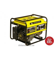 Бензиновый генератор Кентавр КБГ-505 (100% медь)