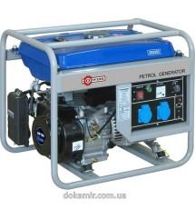 Бензиновый генератор Odwerk GG-3300Е