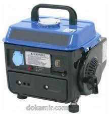 Бензиновый генератор Odwerk GG-1000