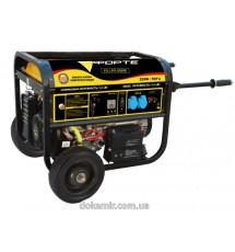 Генератор бензиново/газовый Forte FG LPG 6500Е