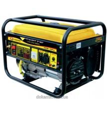 Генератор бензиново/газовый Forte FG LPG 3800