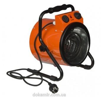 Тепловентилятор Vitals EH-20 (мощность 2 кВт)