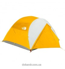 Четырёхместная палатка The North Face Talus 4