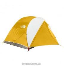 Трёхместная палатка The North Face Talus 3