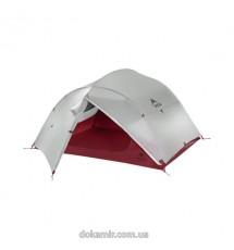 Трёхместная палатка MSR Mutha Hubba NX