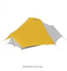 Двухместная палатка The North Face O2