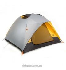 Четырёхместная палатка Big Agnes Fairview