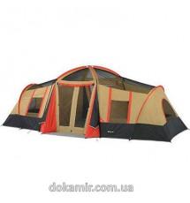 Десятиместная палатка The Ozark Trail
