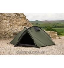 Трёхместная палатка The Bunker