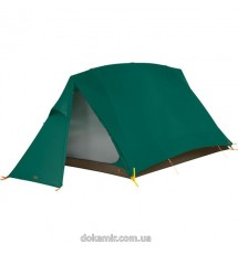 Четырёхместная палатка Eureka Timberline SQ 4XT