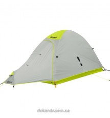 Одноместная палатка Eureka Amari Pass Solo Tent: 3 сезона