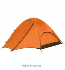 Двухместная палатка Eureka Apex 2XT