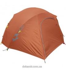 Двухместная палатка Mountain smith Mountain Dome 2
