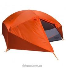 Трёхместная палатка Marmot Limelight 3P (USA)