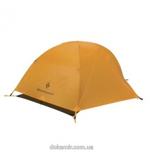 Двухместная палатка Black Diamond Mesa
