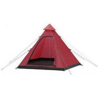 Четырехместная палатка Easy Camp TIPI Chilli Peper
