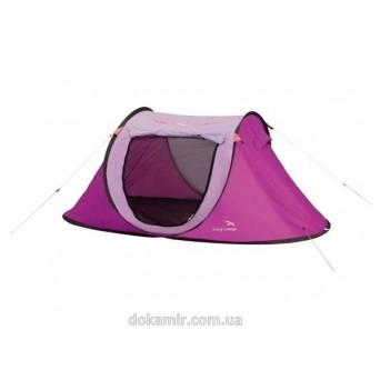 Двухместная палатка Easy Camp JESTER Violet