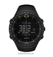 Часы Suunto Core All Black