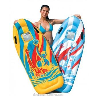Надувная доска для серфинга Bestway 42020(168х76см)