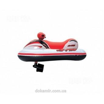 Детский надувной скутер с электромотором Bestway 41070