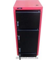 Твердотопливный котел Forte BT-S 20 кВт