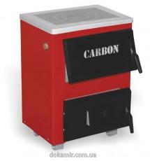 Котел твердотопливный Carbon KCTO-10п