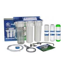 Фильтр Aquafiltr под мойку FP3-PLUS