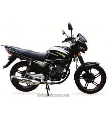 Мотоцикл SP200R-25