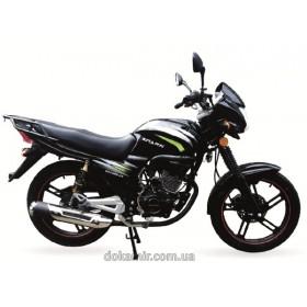 Мотоцикл Sparky SP200R-25