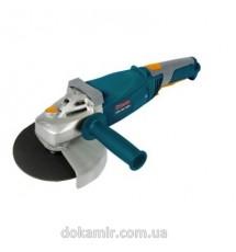 Углошлифовальная машинка Rebir LSM-230/2100