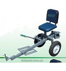 Адаптер для мотоблока Фермер 3м